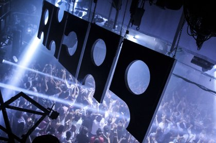 Pacha 2013 Ticket Sales Launch