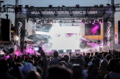 IMS 2013: 100 Ticket Giveaway for Dalt Vila with Fatboy Slim