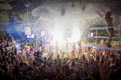 Review: Hed Kandi Opening Party 2013