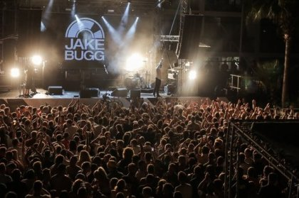 Review: Ibiza Rocks Opening Party ft Jake Bugg + Findlay