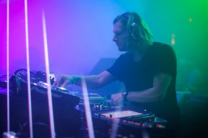 Review: We Love... Space Opening Party 2013