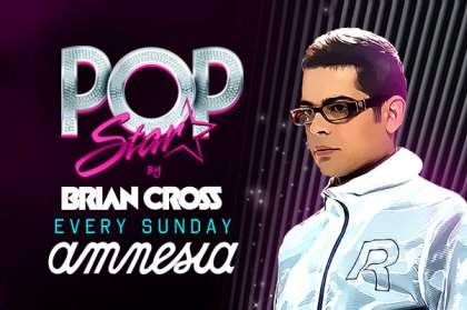 Preview: Popstar by Brian Cross