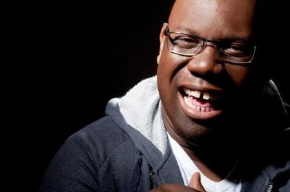 Carl Cox: The Best Gift