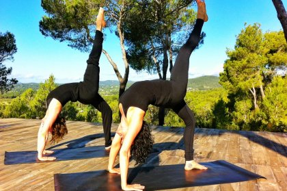 Mind, Body & Soul (Yoga) by Maili