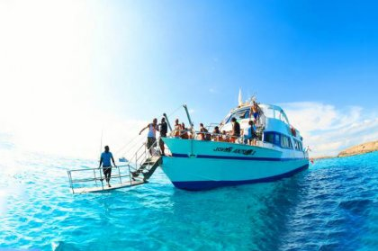 Introducing Cirque De La Nuit Day & Night Boat Parties