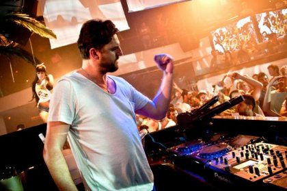 Review: Solomun + 1 feat. Nick Curly, 23rd June