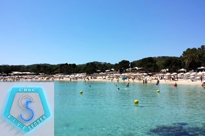 5 Senses at Cala Bassa Beach Club
