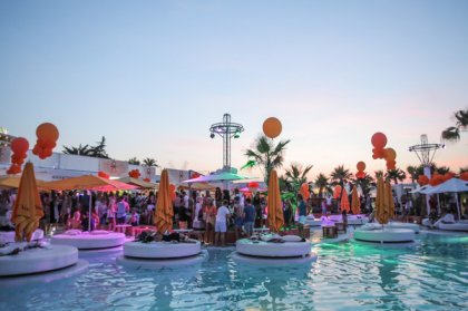 Review: Ocean Beach Ibiza 1st Birthday, 28th June