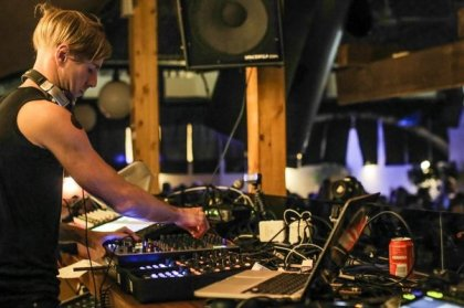 Review: Enter Opening Party 2013