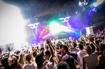 Review: Carl Cox Opening Party 2013