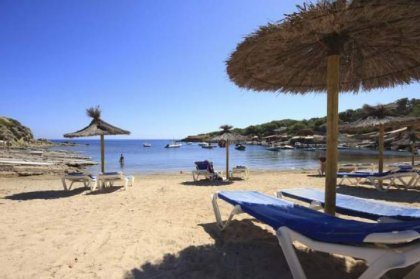 Ibiza Beach of the Week - Pou des Lleo
