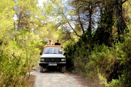 Days Out: Ibiza Jeep Safari
