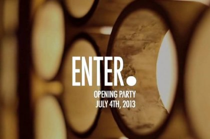 Richie Hawtin presents ENTER.Week 1, July 4th, 2013