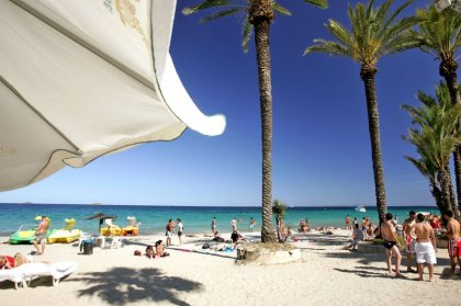 Ibiza Hotel of the Week - Jet Complex, Playa d'en Bossa