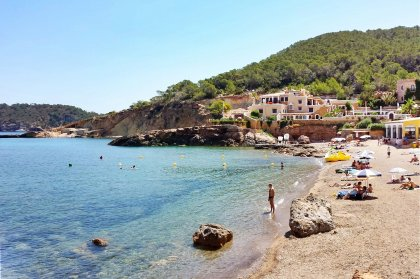 Ibiza Beach of the Week: Cala Xarraca