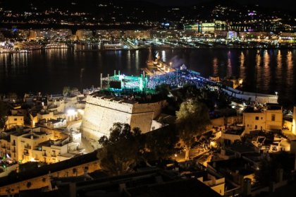 IMS Presents AMP at Dalt Vila