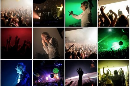 Photo Review: We Love... Space, ft Underworld Live, 4th August 2013