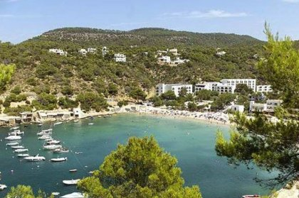 Ibiza Hotel of the Week - Puerto de Cala Vadella Apartments