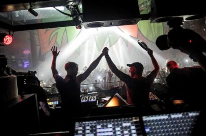 Review: Cocoon, 19th August
