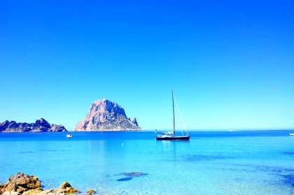 Ibiza Beach of the Week: Cala d'Hort