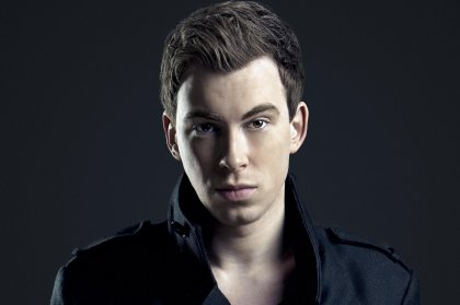 Hardwell: The DJ Awards Interview