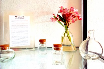 Review: LILY'S Massage Studio, Santa Gertrudis