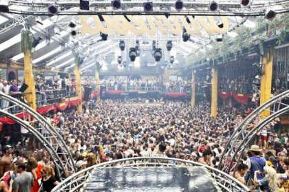 Amnesia Closing Party 2013: On Sale Now