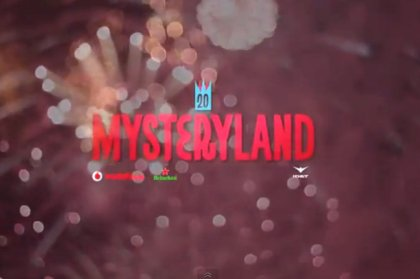 Mysteryland 2013 Aftermovie