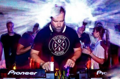 Review: Dirtybird Closing Party, Thursday 12th August