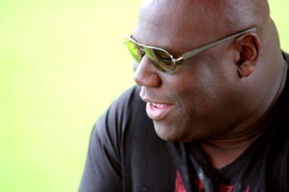Carl Cox: The Other Side