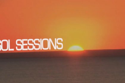 Sol Session: Ryan O'Gorman & Ian C Percussion