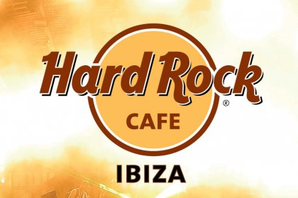 Hard Rock Cafe, Ibiza Grand Opening Party