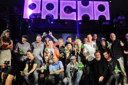 Catch Up With The DJ Awards Team
