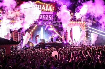 Review: Ushuaïa Closing Party, 2013