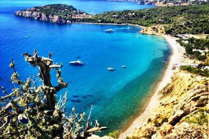 Ibiza Around the (Whole) Island Walk
