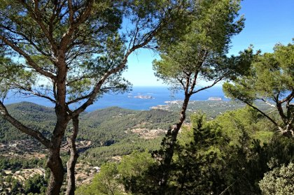 Winter Ibiza: Days Out - Sa Talaia