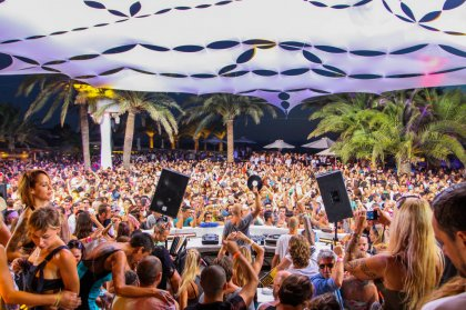 Cocoon Closing 2013: Destino Afterparty