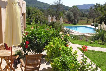 Ibiza Winter Hotels - Xarc Country Hotel, Santa Eulalia