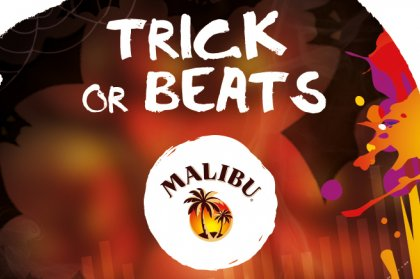 Halloween Mix: Krafty Kuts + Stereo: Type