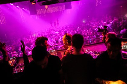 REVIEW: Ibiza New Year's Eve + Day 2013/14