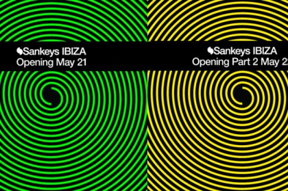 Sankeys Opening Parties: Line Ups for Part 1 and 2
