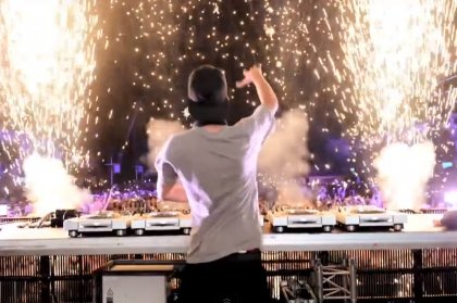 Video: AVICII 2013 Highlights