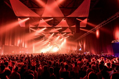 Time Warp 2014: Mannheim Lineup Announced