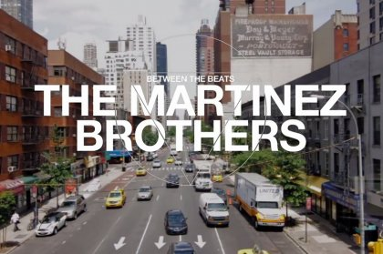 Video: RA Between The Beats: The Martinez Brothers
