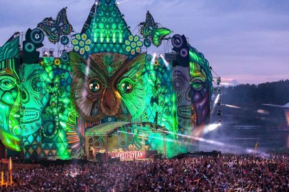 Video: Mysteryland 2013 Extended Aftermovie