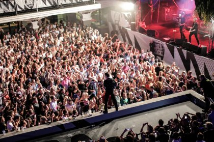 Ibiza Rocks 2014: Lineup Additions