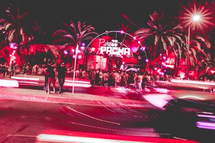 Pacha 2014: First Nights Confirmed
