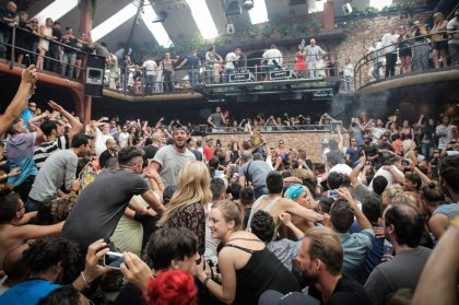 Amnesia Opening Party 2014: Terrace Announced