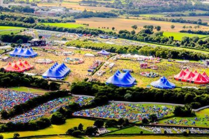 Creamfields 2014 Lineup Announced