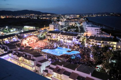 Ushuaïa Opening Party Lineup Revealed